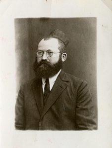 Mordechai Shimon Teperberg