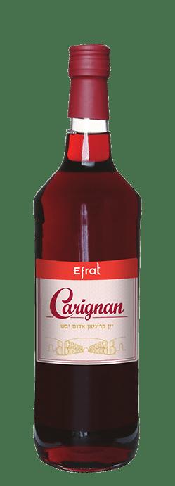 יין קריניאן אדום יבש