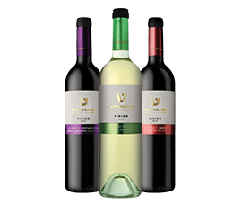 שלישיית יין מסוג ויז'יון