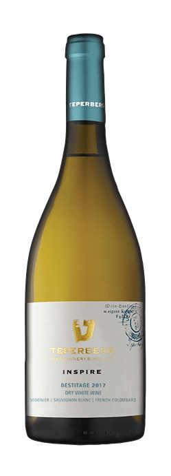 יין לבן - inspire 2017