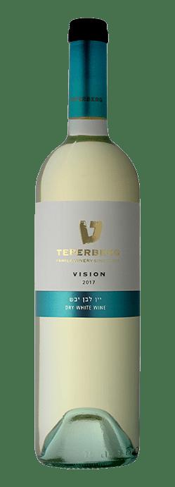 יין לבן יבש 2017