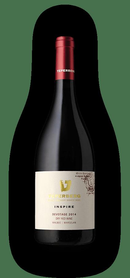 יין אדום דור שלישי