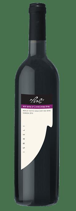 מרלו יין אדום יבש