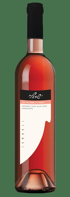 יין מוסקט חצי יבש