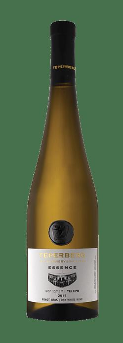 פינו גרי 2017 - יין לבן יבש