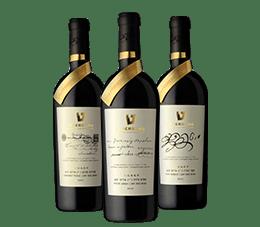 סדרת יינות LEGACY