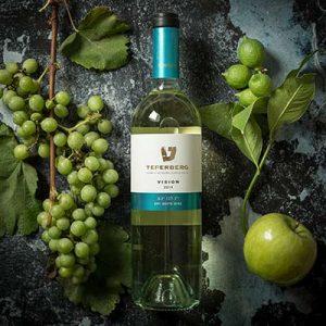 יין לבן טפרברג