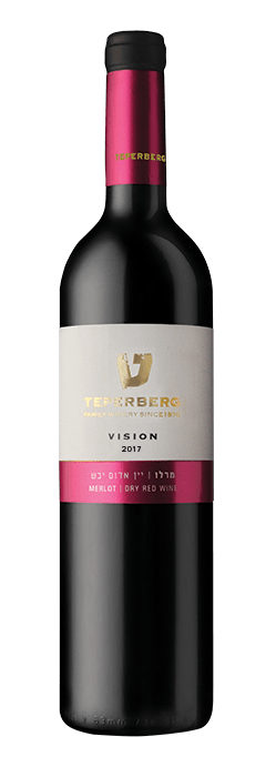 מרלו - יין אדום יבש
