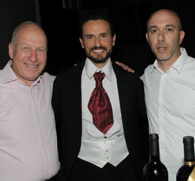 3 גברים
