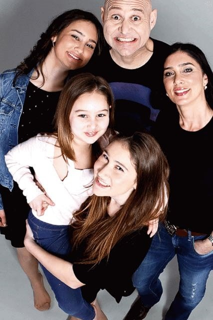 משפחת ניצני