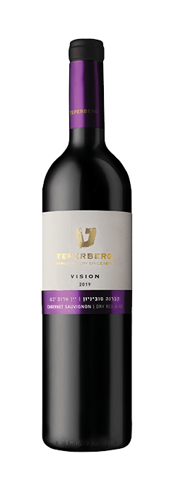 Cabernet Sauvignon Vision