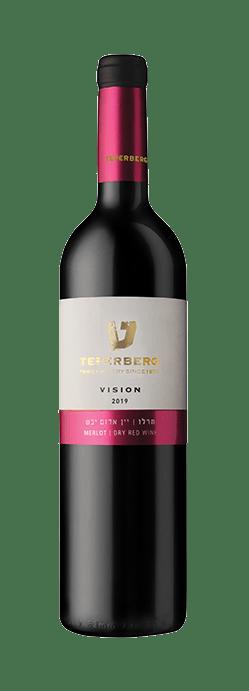 Merlot Vision